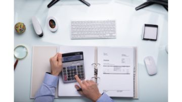 Advanced Bookkeeping Course (3 Hours)