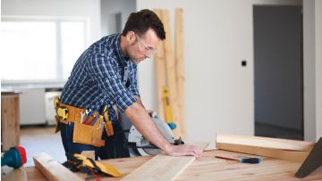 Carpentry - Online Course - 10hr