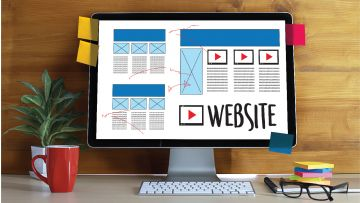 Website Design and Marketing 101 - Online Course - 1 Hour