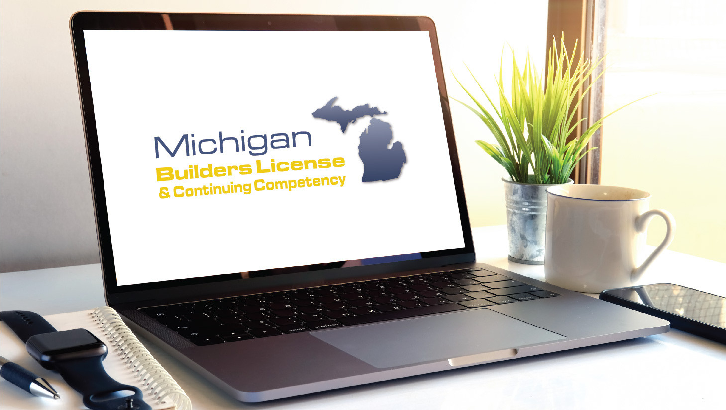 Michigan Builders License Cram Course Online