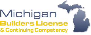 Michigan Builders License
