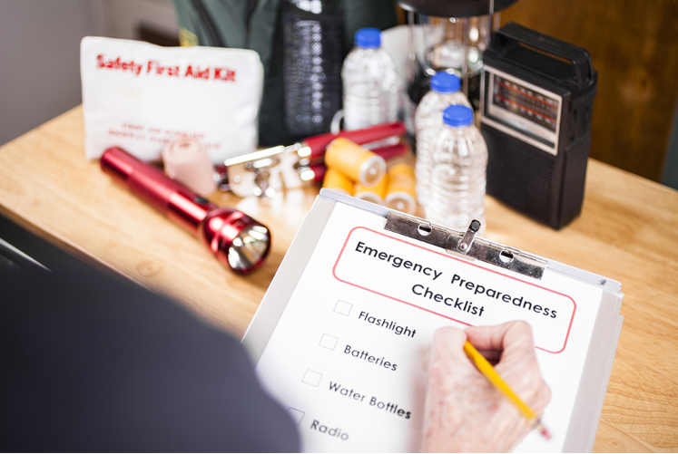 How To Build An Emergency Preparedness Kit For The Whole Family